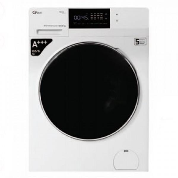 لباسشویی جی پلاس | مدل GWM-KD1049