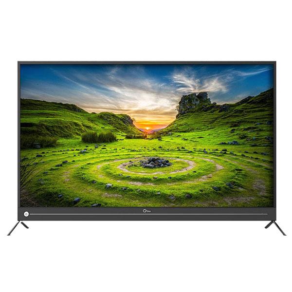 تلویزیون جی پلاس | GTV-49JU812N | سایز 49 اینچ