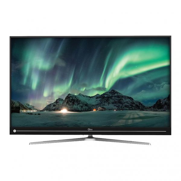 تلویزیون جی پلاس | GTV-55JU811N | سایز 55 اینچ