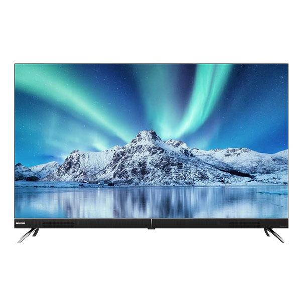 تلویزیون جی پلاس | GTV-55JU922S | سایز 55 اینچ