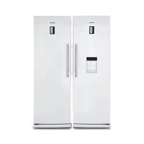 یخچال و فریزر دو قلو اسنوا | مدل 0190SW