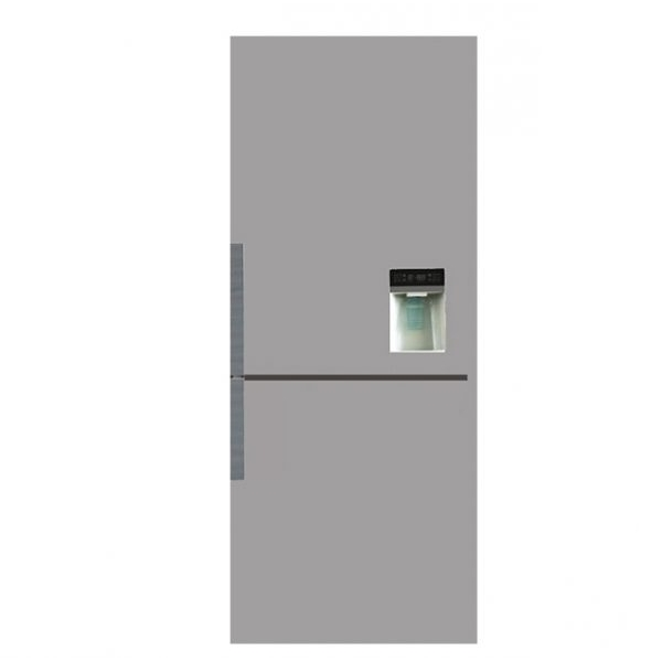 یخچال و فریزر اسنوا | مدل S4-0250 TI